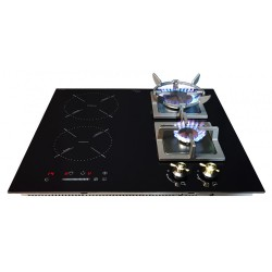 Luxor GI 67 DL Retro Booster + подставка Wok в подарок