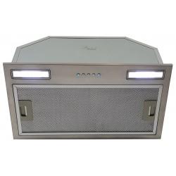 Вытяжка Luxor Jet F 60 SS 1200 LED + подсветка управления