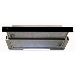 Luxor Concord Black Glass 2M LED + гофротруба в комплекте