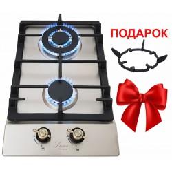 Luxor PGX 320 Rustik Turbo Steel + подставка Wok в подарок