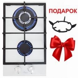 Luxor PGM 320 Steel Ultra White + подставка Wok в подарок